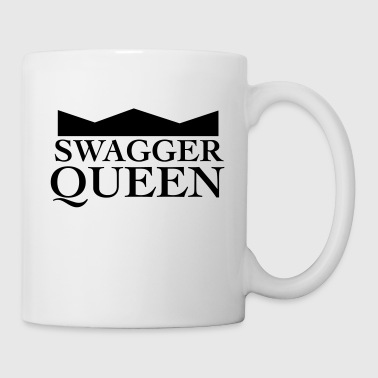 Swagger Queen - Tasse