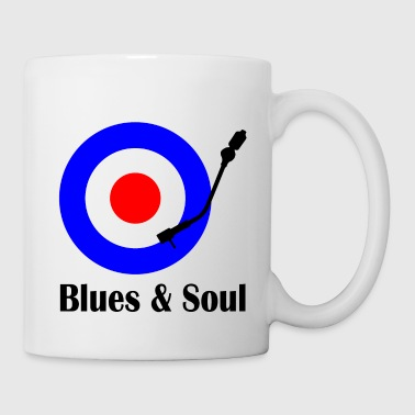 blues and soul - Kop/krus
