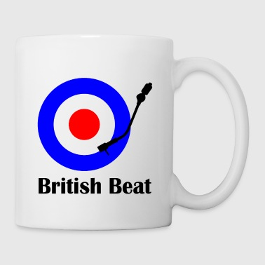 british beat - Tazza