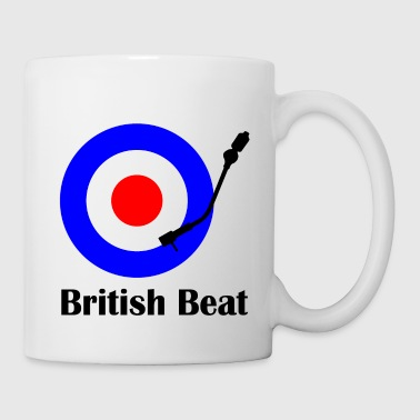 british beat - Taza