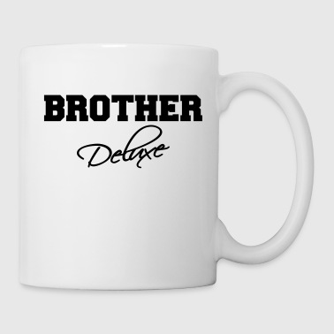 Deluxe Brother Deluxe - Mug
