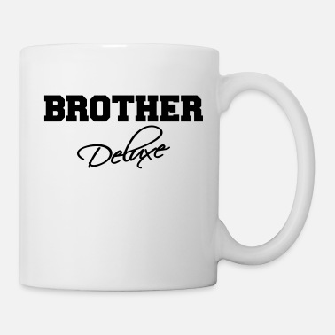 Deluxe Brother Deluxe - Taza