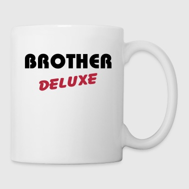 Brother Deluxe - Tasse