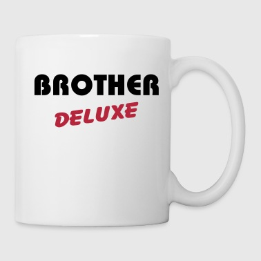 Brother Deluxe - Taza