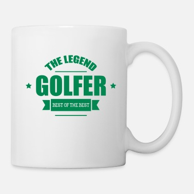 Golf Golf - Tazza
