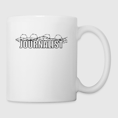 Journalist - Taza
