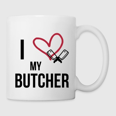 I Love my Butcher - Muki