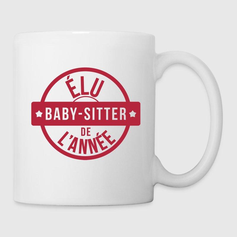 baby sitter babysitter bb babysitting mug