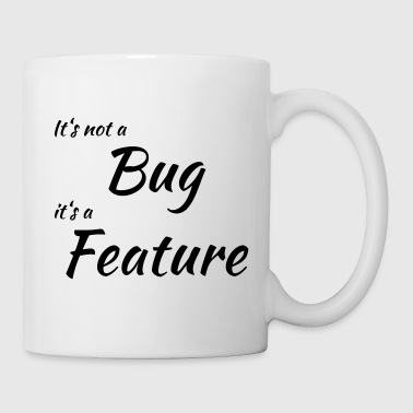 It's not a bug, it's a feature - Kopp