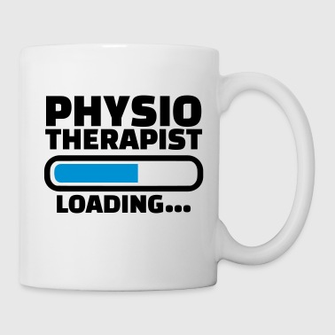 Physiotherapeut Physiotherapeut - Tasse