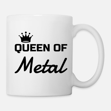 Metal Rock / Metal / Punk / Rock 'n' Roll - Taza