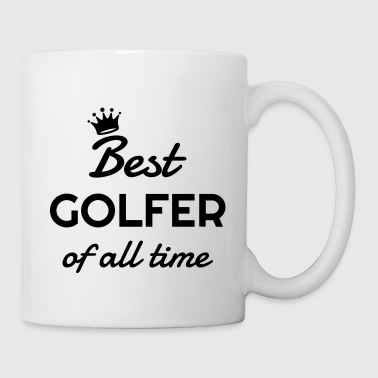 Golf - Sport - Golfer - Club - Green - Game - Play - Tazza