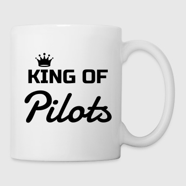 Aircraft Pilot Fly Flugzeug Avion Plane Airplane Mugs & Drinkware - Mug