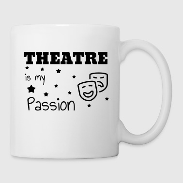 Theater / Theatre / teatro / actor - Taza