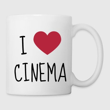 cinema / kino / kinofreak / film - Kopp