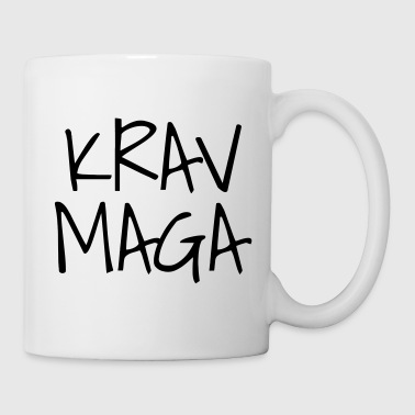 Krav Maga / Krav-Maga / Fight / Martial Art - Muki