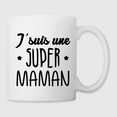 Dia de la madre / Momia / Mamá / mother's day - Taza