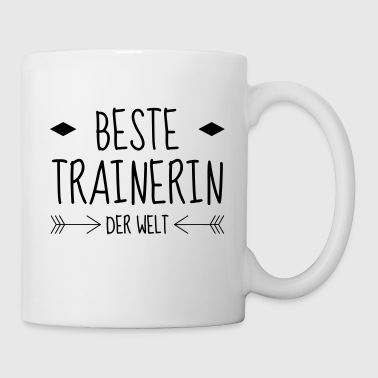 Coach / Coaching / Trainer / Sport - Tasse