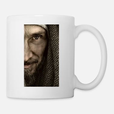 Mythologie Mythologie nordique - Mug blanc