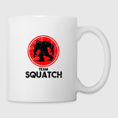 Bigfoot Bigfoot - Taza