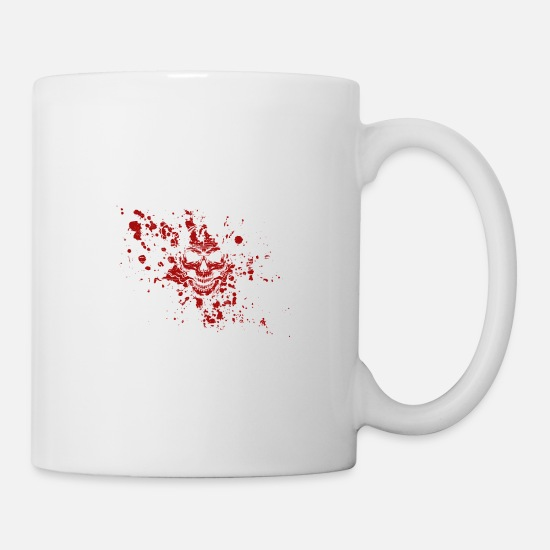 Top Mugs & Drinkware - You have a problem with my attitude, gift - Mug white