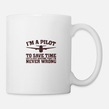 Jet Pilot Captain Aviator Fly Jet-gave - Krus
