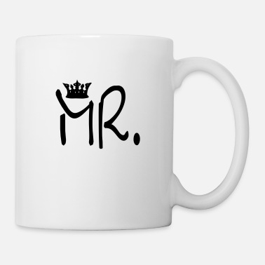Couples &amp mr_krone Mugs & Drinkware - Mug