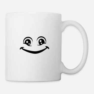 Smileys Smiley - Mugg