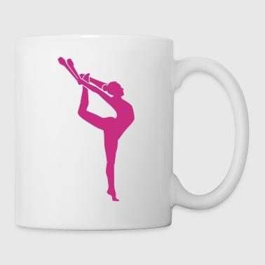 Fantastisch Gymnastik Farbseiten Fotos - Ideen färben - blsbooks.com