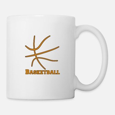 Cesto Idea regalo regalo di basket - Tazza