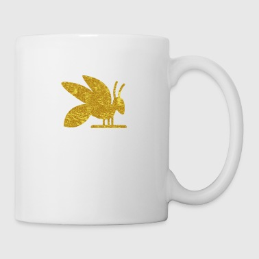 Egyptian god symbol - Mug