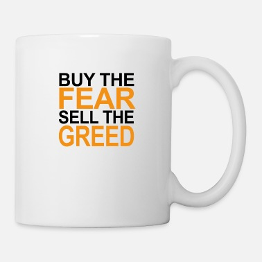 Euro Buy the fear sell the greed - Tasse