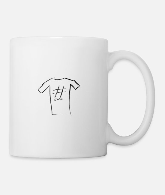 Bass Mugs & Drinkware - 2020 03 09 T Shirt Swag - Mug white