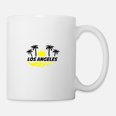 Western los angeles - Tasse