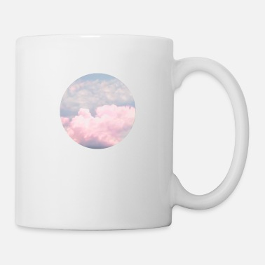 Wear nuages - Mug blanc