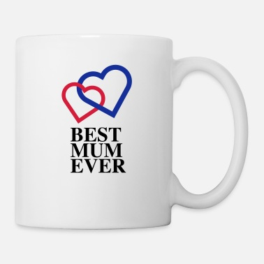 Mum To Be Best mum ever - Mug