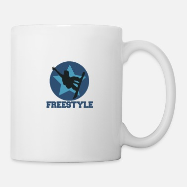 Freestyle Freestyle - Tazza