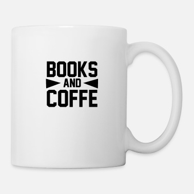 Sohn Mutter BOOKS AND COFFE 2 01 - Tasse