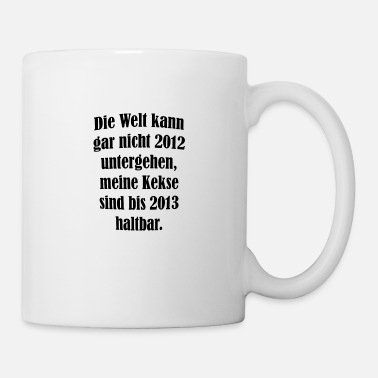 Cool Sayings cool sayings - Mug