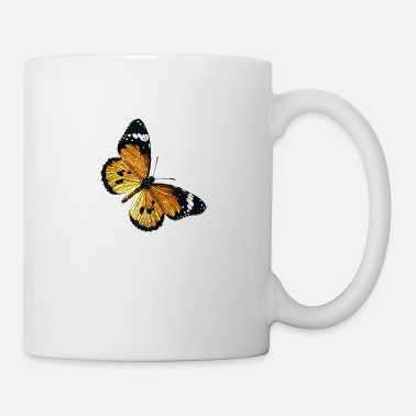 Moths butterfly - Mug