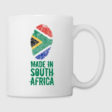 Made In Sud Africa / Sud Africa - Tazza