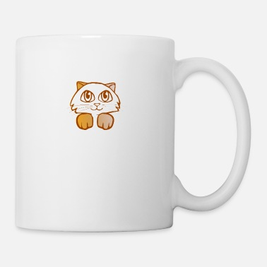 Illustration cat Illustration - Mug
