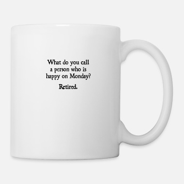 Chefchen Office humor work profession official office gift boss - Mug