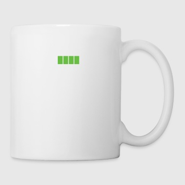 Moi, mes parents - Mug blanc