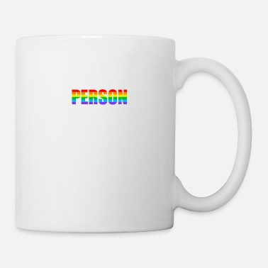 Thanksgiving Shes My Person - Mug