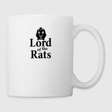 Lord of the rats (2c) - Mug