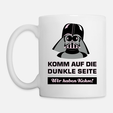 Darth Kiddo - Tasse