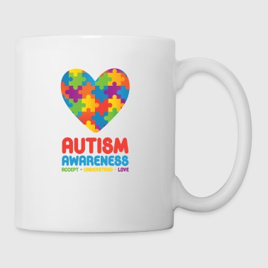 Autism Awareness - Mug