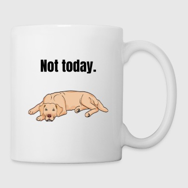 Golden Retriever Labrador Retriever - Mug