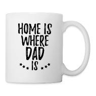 Vatertagsgeschenk tasse foto